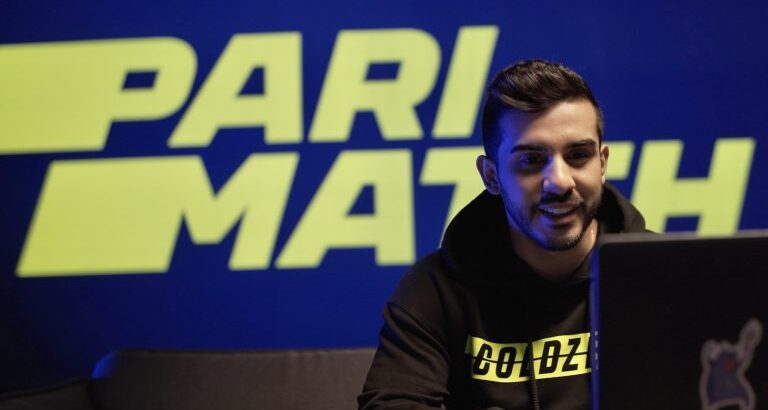 Coldzera named Parimatch worldwide esports minister.