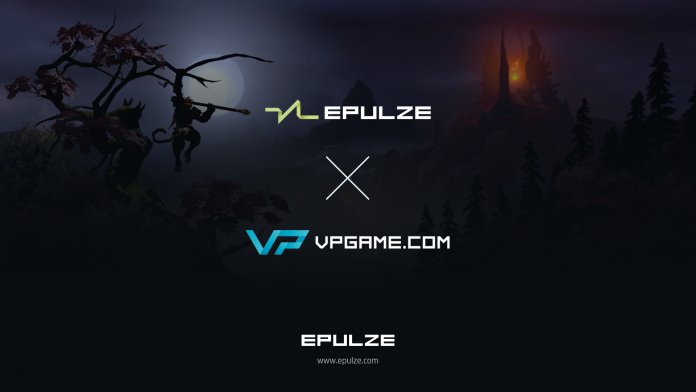 Epulze reports long haul organization with VPgame