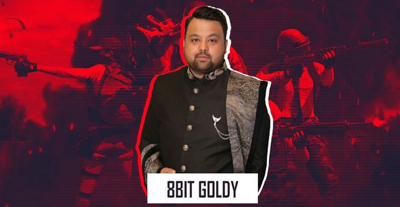 8bit Co-proprietor Lokesh 'Goldy' Jain: Building a supportable model in India