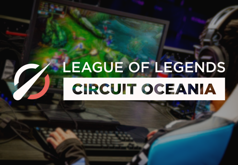 Association of Legends Circuit Oceania (LCO) uncovered by ESL and Guinevere Capital