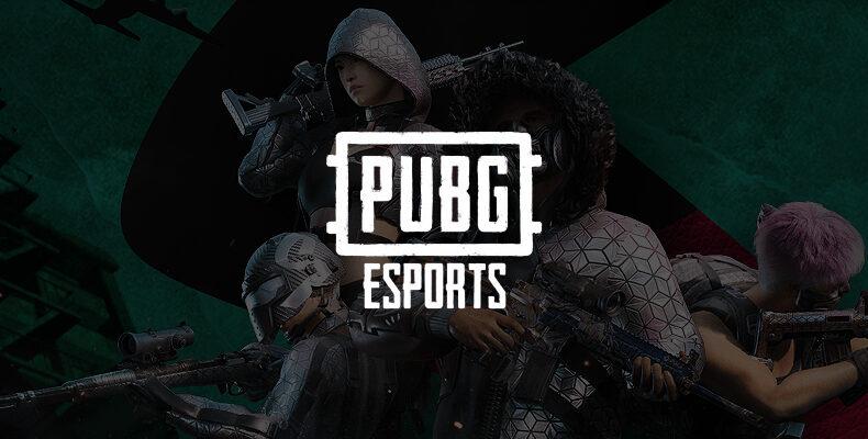 PUBG esports uncovers 2021 construction