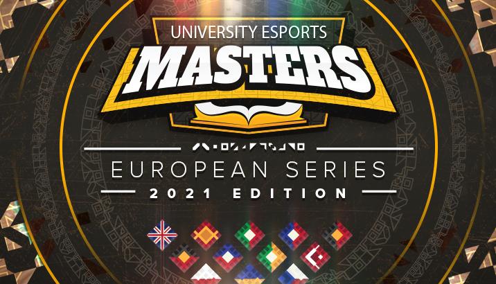 University Esports Masters reports 2021 organization changes