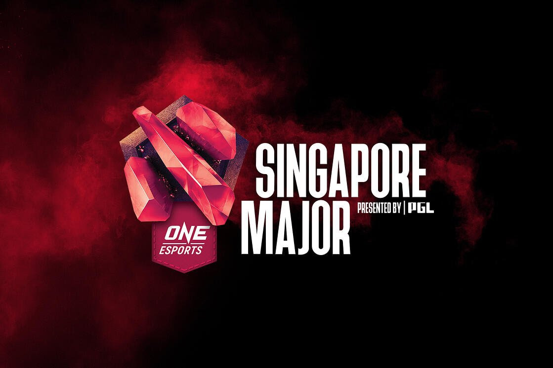 PGL to have 2021 Singapore DOTA 2 Major in March