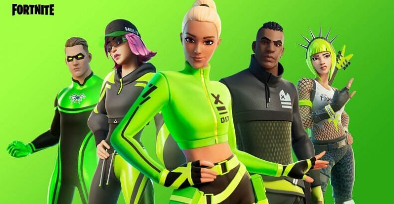 New tournaments and competitive events for 2021 introduced by Fortnight