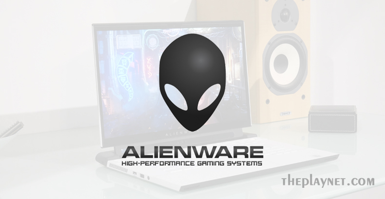 Group Liquid broadens long haul association with Alienware