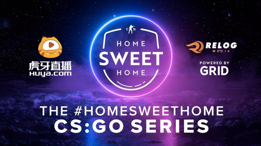 Huya declares Chinese Broadcast Manage Relog Media's HomeSweetHome