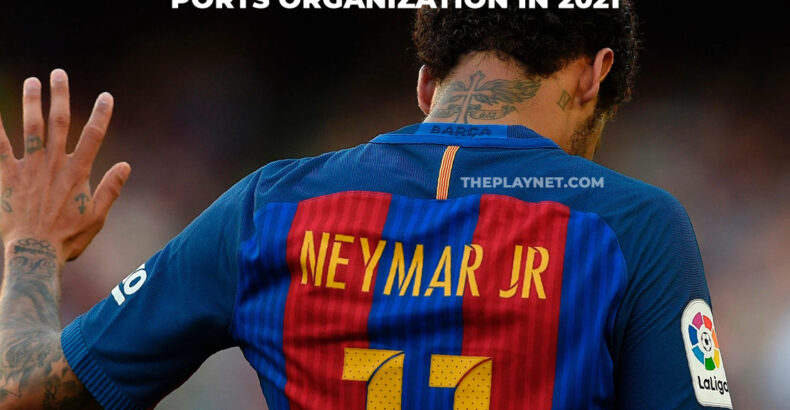 Neymar Jr has been rumored to join an Esports organization in 2021