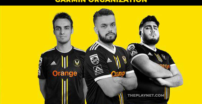 Team Vitality has Announced Garmin organization