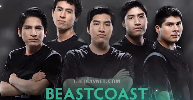 Beastcoast gains Tempo Storm Rainbow Six Pro League opening