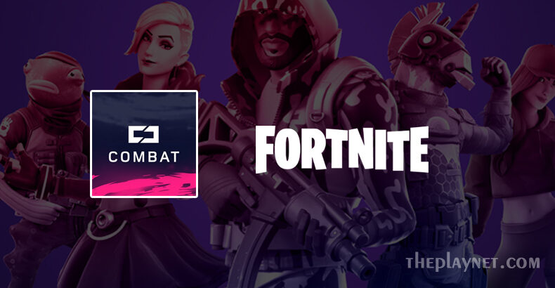 Combat Gaming to have $50,000 Fortnite good cause competition