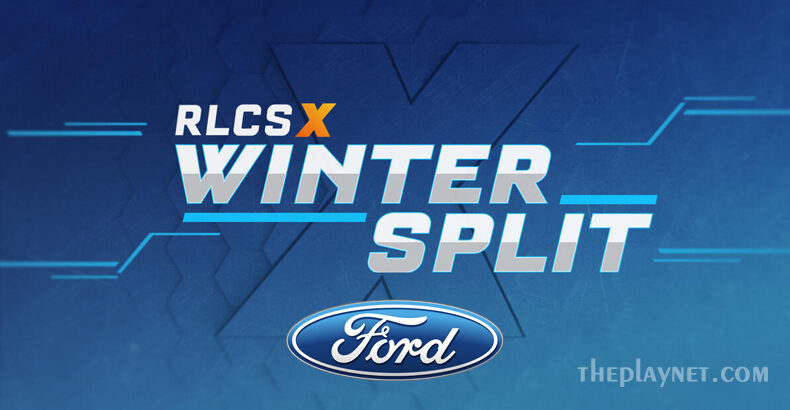 Ford named introducing patron of RLCS X Winter Split