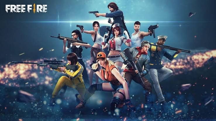 Top 50 Unique & Stylish Free Fire Names That You Can Use in March 2021 | Esports | Free Fire | News