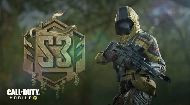 COD Mobile Season 3 Coming!!! New Game Mode & New Map Hinted | Esports | CODM