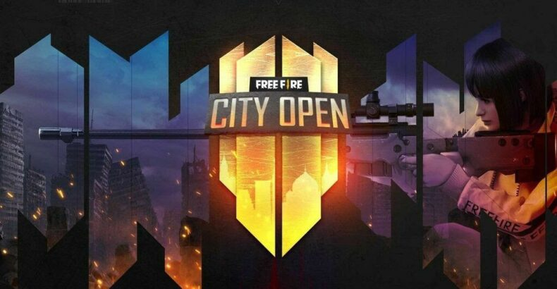 Are You Participating in Free Fire's City Open Tournament? Then You Should Check This Out | Esports | Free Fire | Guide