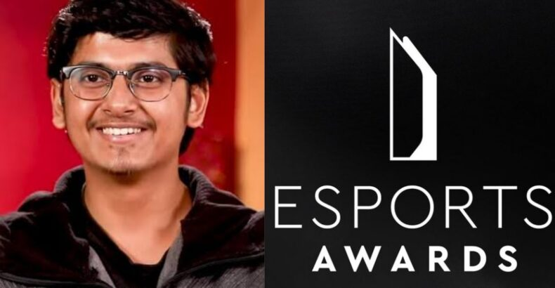 Esports Awards 2021: MortaL Nominated As a Finalist For The 'Streamer of the Year' | Esports | Mobile Esports | Esports Awards | IG MortaL