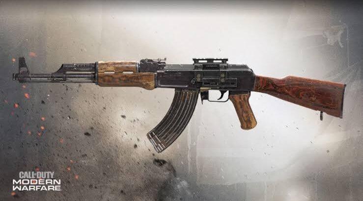 COD Mobile Best Attachments For AK47 | Mobile Esports | CODM | Guide