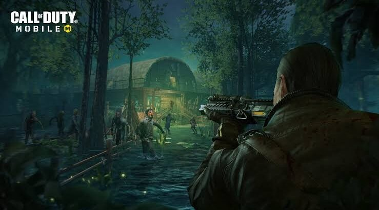 Call of Duty Mobile: Return of Zombie Mode Confirmed!!! Are You Ready? | Esports | CODM