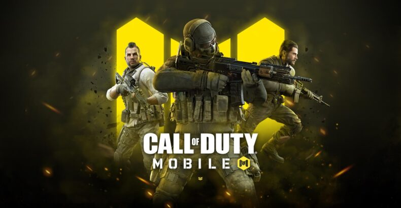 COD Mobile Season 4 Release Date, Features, Updates: All You Need to Know | Mobile Esports | CODM
